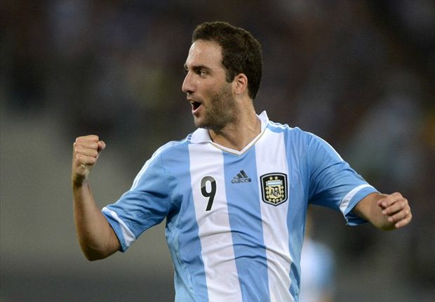 Betting Special: Can Higuain outshine Messi at World Cup 2014?