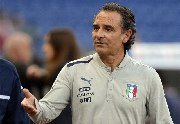 Prandelli: Our finishing let us down