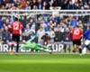 Fosu-Mensah thanks De Gea for penalty save