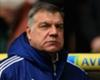Allardyce has no retirement plans