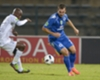 Cape Town City's first priority is to avoid relegation, says Kobola