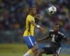 Two-defensive midfielders doesn't work for Mamelodi Sundowns