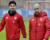 Guardiola apologises for 'unfair' Tasci treatment