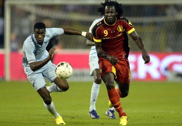 Peminjaman ke Everton diharapkan Lukaku mampu mengamankan tempat ke Piala Dunia