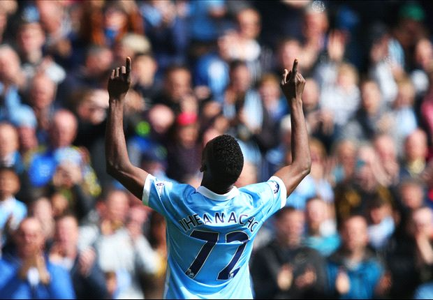 Iheanacho would have relished Nigeria Olympic opportunity