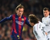 Rakitic backs away from CL quote