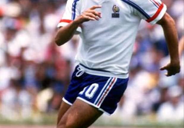 Euro 1984 Legends: Michel Platini, France