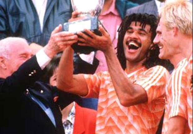The Good Life: Ruud Gullit