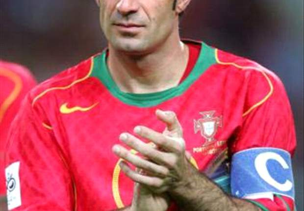 Sydney FC Interested In Retired Portuguese Superstar Luis Figo