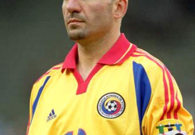 Barcelona Are The Best In The World - Gheorghe Hagi