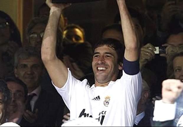 Real Madrid-Forum: Discussieer op Goal.com over alles wat met Real Madrid te maken heeft!