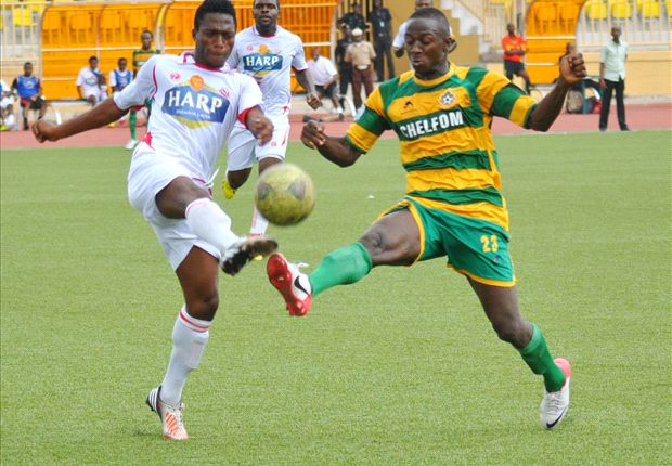 NFF soft pedals, sends Kwara United to Lokoja instead of Abuja