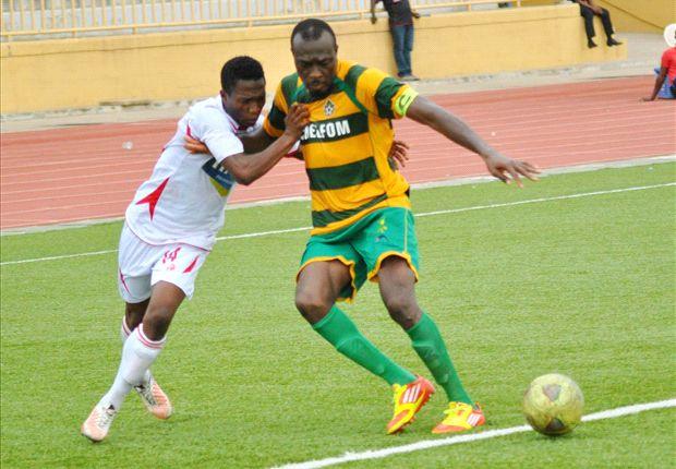 LMC hammer falls on Kwara United