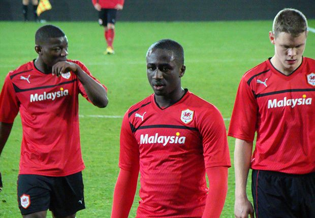 Jesse Asiedu Darko has signed a three-year deal