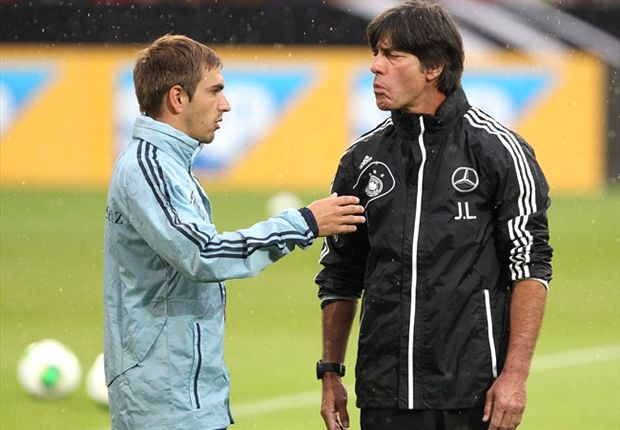 Lahm: Germany desperate to beat Italy