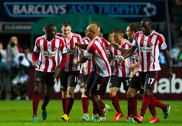 Sunderland - Fulham Preview: Di Canio revolution continues with Cottagers clash