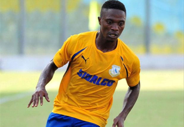 Asiedu Attobrah moves to MLS in January 2014