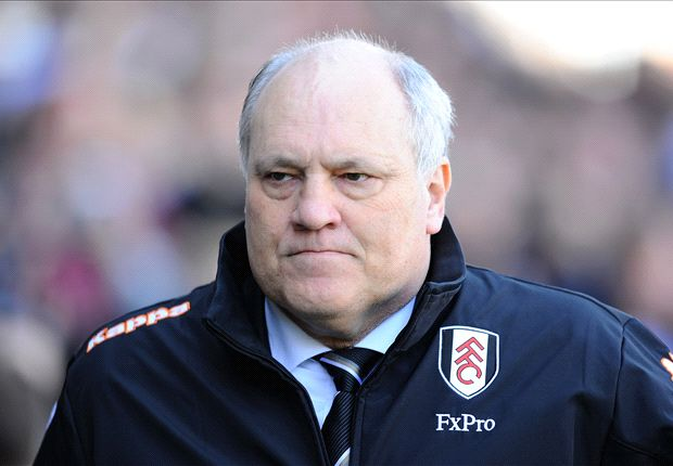 Fulham boss Jol coy on Bent deal despite Holloway claims