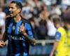 """Borriello crede nel sogno Europeo: """"Spero nella Nazionale, ogni calciatore dovrebbe"""""""