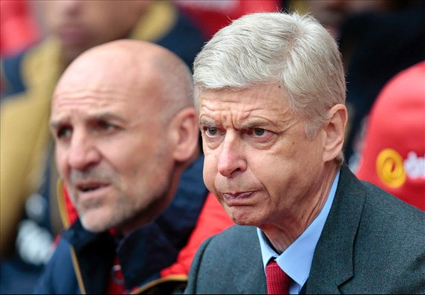 Wenger: Arsenal will only sign two more players