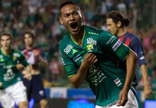 León, el rey del empate que suma 12 partidos sin perder