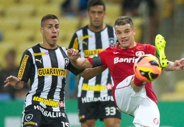 Botafogo es el más perjudicado