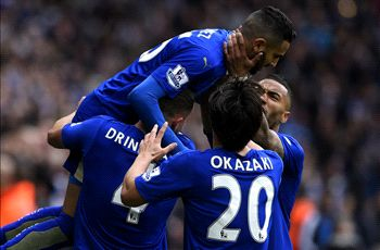 The final chapter of the fairy tale - Leicester gears up for historic Premier League title triumph