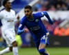 Leicester City 4-0 Swansea City: Foxes edge closer to title