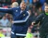 'Sunderland were denied blatant pen'