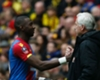 Pardew delighted with Bolasie goal