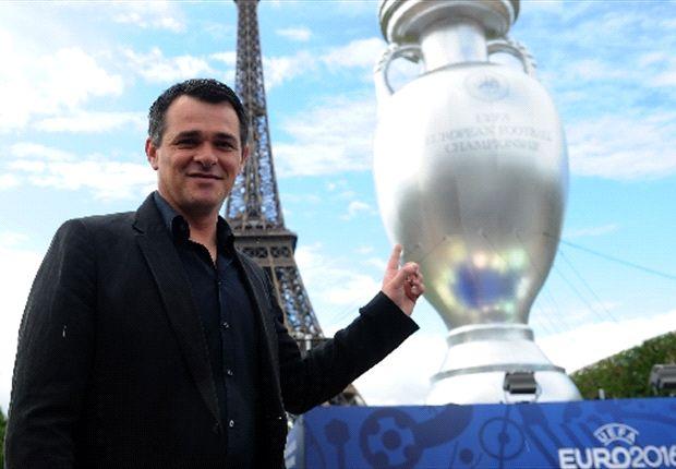 Sagnol ist aktueller französischer U21-Nationaltrainer