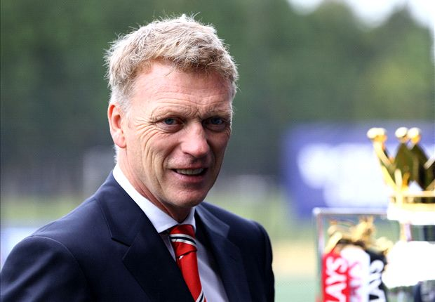 Swansea - Manchester United Preview: Red Devils begin title defence with new boss Moyes at the helm