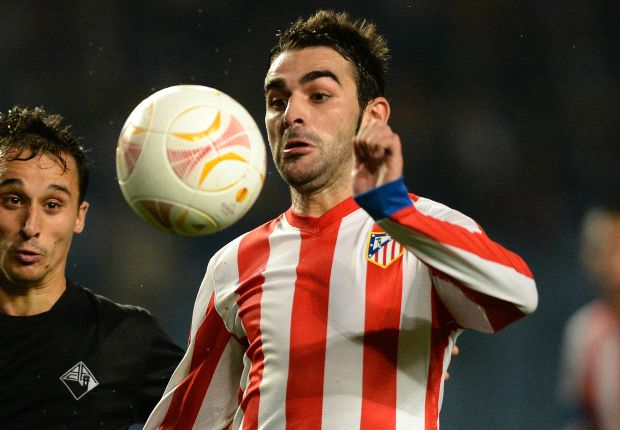 Valencia not interested in Adrian Lopez, says Salva