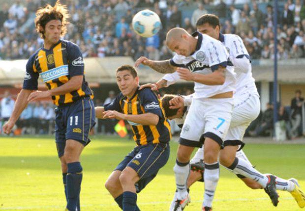 Hace poco se enfrentaron en la B Nacional.