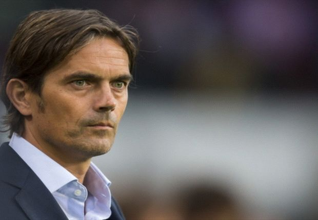 AC Milan more than just Balotelli, says Cocu
