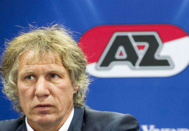 """Verbeek: """"AZ knullig en moeizaam"""""""