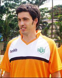 Arturo Navarro Garcia Player Profile
