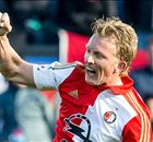 Kuyt beslist deze week over contract
