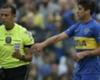 Pablo Perez - Dario Herrera / Boca – River Torneo Primera Division Superclasico 24042016