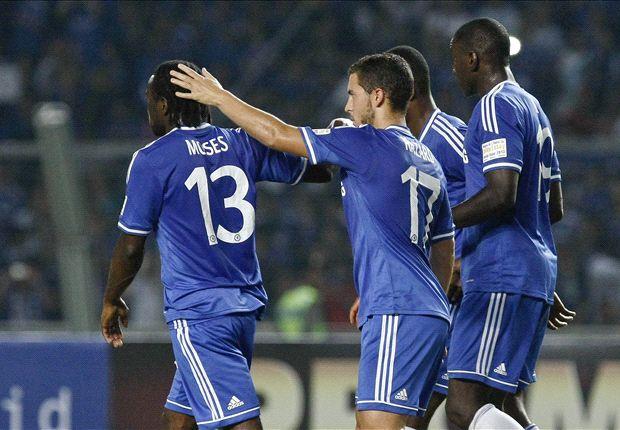 Premier League Preview: Chelsea - Hull City