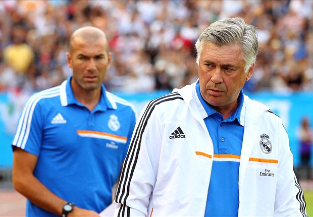 Real Madrid - Real Betis Preview: Stars doubtful for Ancelotti's opening game