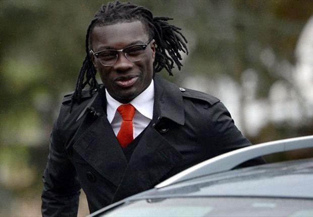 Bafetimbi Gomis had achter de rug van Lyon om contact met Marseille