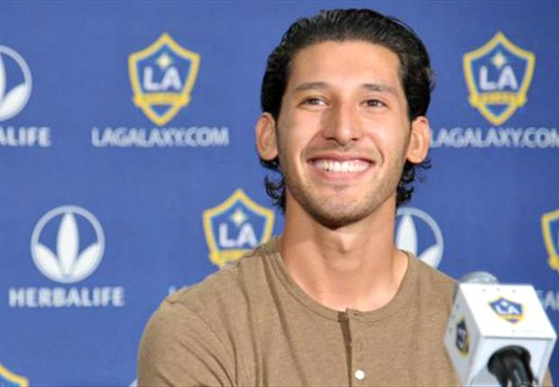 Player Spotlight: Omar Gonzalez