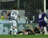 Fiorentina 1-2 Juventus: Morata and Buffon put visitors on brink of title glory