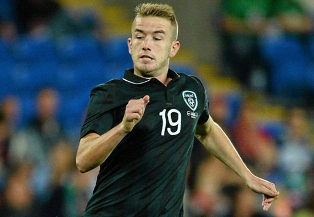 Ireland's Paddy Madden credits Yeovil manager for meteoric rise