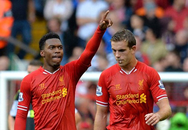 Liverpool can get even better - Henderson