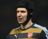 Cech: Arsenal can't catch Tottenham