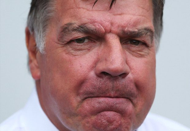 'West Ham squad up there with the best I've had' - Allardyce