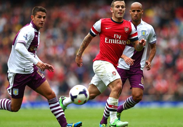 Wilshere: Arsenal must get past Fenerbahce
