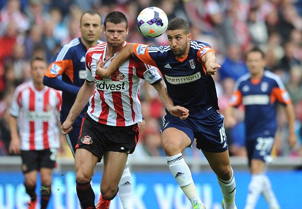 Di Canio dismissal was too hasty, says Sunderland defender Celustka